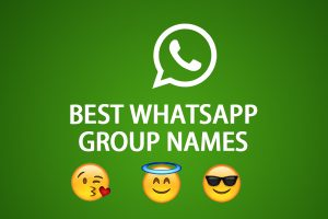 Best-Whatsapp-Group-Names-List