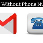 How To Create Gmail Account Without Phone Number