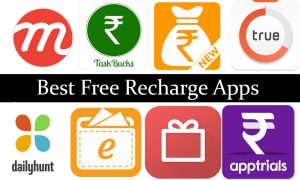 Top 20 Best Free Recharge Apps For Android