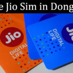 How To Use Jio Sim In Any Dongle