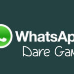 WhatsApp Dare Games Messages & Questions