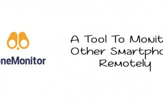 How To Remotely Monitor Other Smartphone