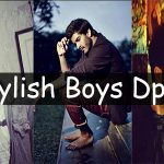 Stylish Boys Profile DP For Facebook & WhatsApp