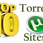 Top 10 Best Torrent Websites